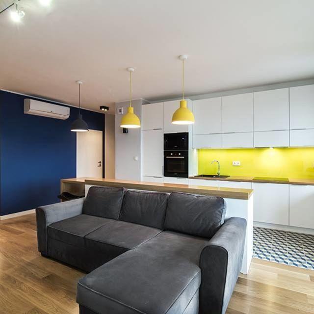 Od czego zależy cena wykończenia mieszkania pod klucz?